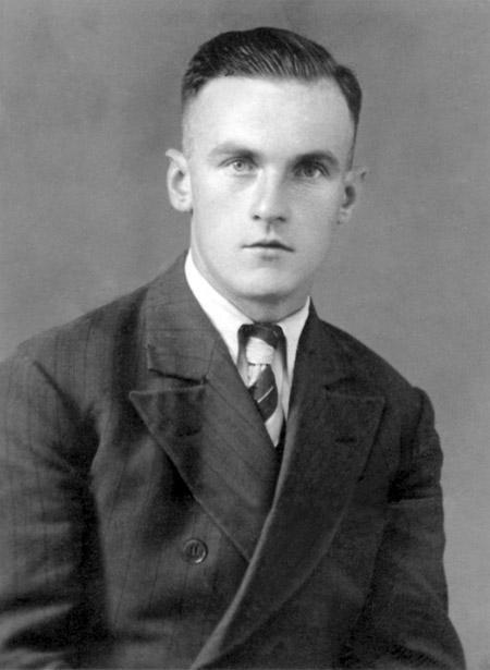 Paul Schindler
